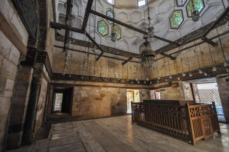 Mausoleo del Complesso di Qalawun