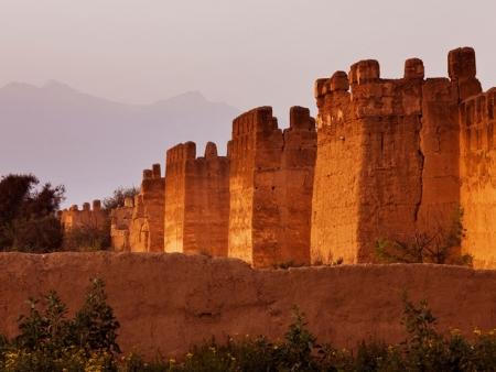 Marokko Rundreise über Weihnachten