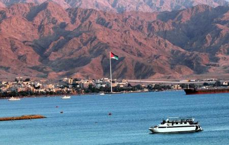 Esperienza Mar Rosso Aqaba