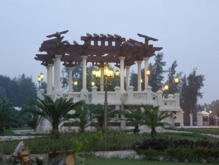 Alexandria Montazah Park