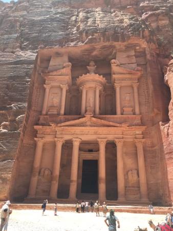 O melhor do Egito e Jordânia