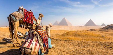 Tudo sobre Egito