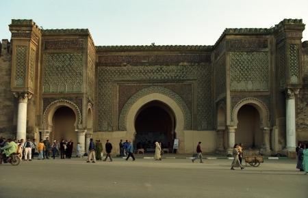 História do Marrocos
