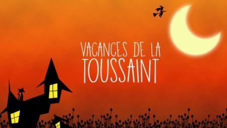 Vacances de la Toussaint en Egypte