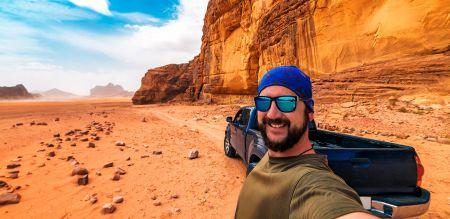Escursioni da Amman