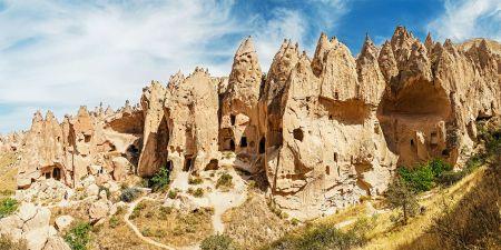 Excursiones en Capadocia