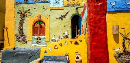 Egypt Easter 2021