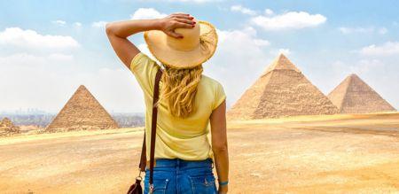 Pacotes para o Egito Inesquecíveis