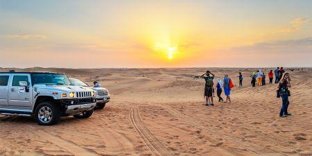 Dubai Small Group Tours