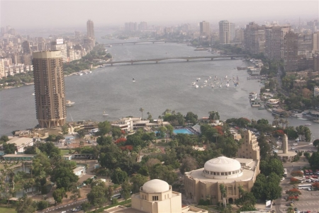 Sharm El Sheikh Optional Tours To Cairo
