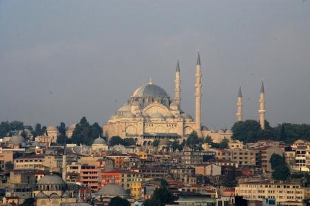 Excursiòn a la zona Sultanahmet en Estanbul