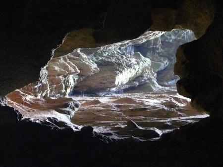 Caverna de Hercules - Tanger