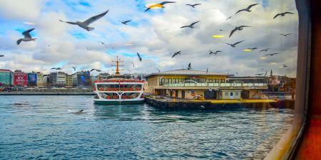 Passeios imperdíveis na Turquia