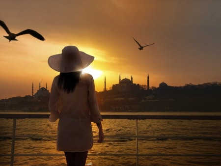 Top 10 Reasons to Visit Turkey