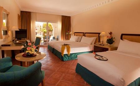 Savoy Sharm El Sheikh Room