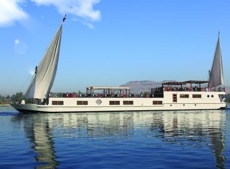 Nile Yacht Cruises