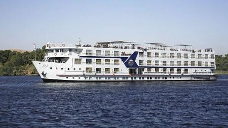 Cairo Aswan Nile Experience