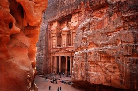 Il Tesoro - Viaggio Petra e Mar Morto