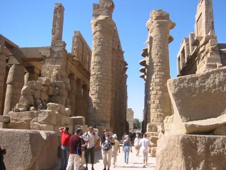 The Philae Tempel, Aswan