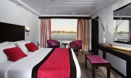 Movenpick MS Royal Lily Cabin