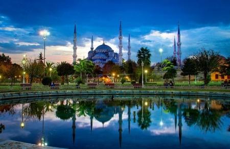 Conheça Istambul e suas atrações