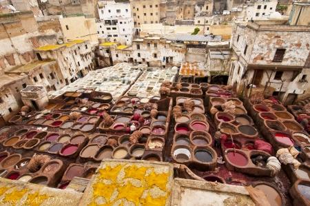 Fez Day Trips