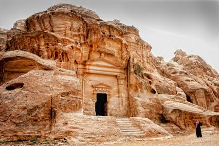 Piccola Petra