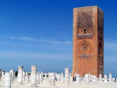 La Torre de Hassan
