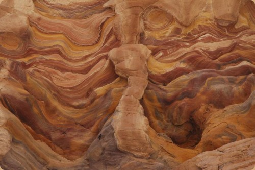 Colored Canyon at Nuweiba
