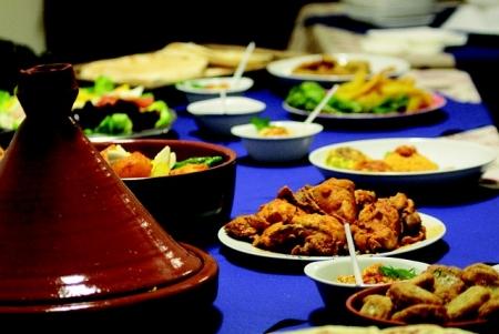 La Cucina Marocchina