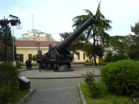 Istanbul Military Museum of Turkey