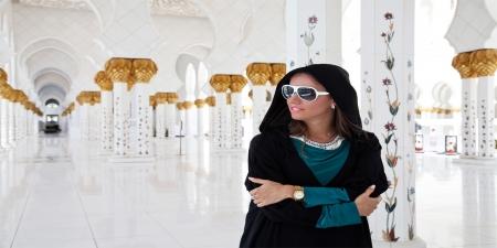 Guía de Abu Dhabi