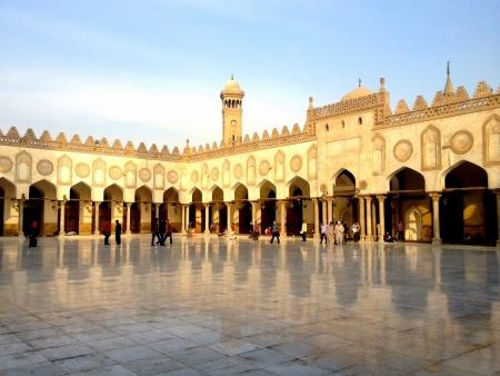 La Moschea di Al Azhar