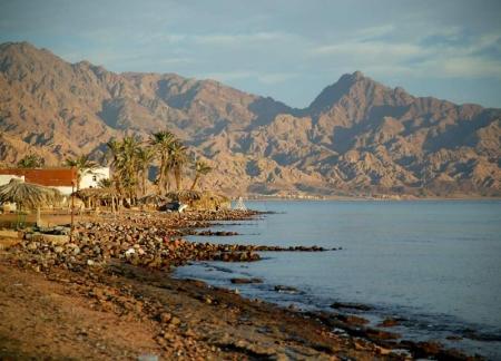Dahab, Sinai