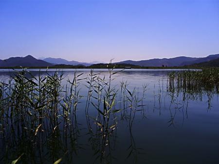 Dalyan River