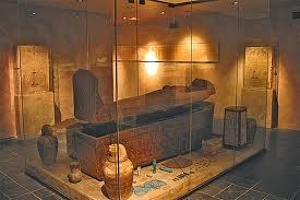 Ägyptisches Museum ab Ein El Sokkna