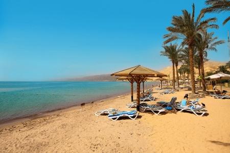 Taba Beaches