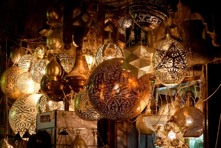 Khan El Khalili Bazaar | Attractions in Cairo