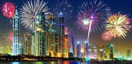 Pacotes de Fim de Ano em Dubai 2020