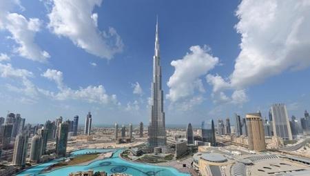 Excursões em Dubai e Abu Dhabi