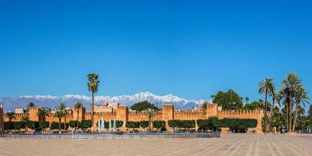 Informações Gerais sobre o Marrocos