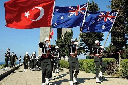 Anzac Day Rundreise durch Istanbul & Gallipoli