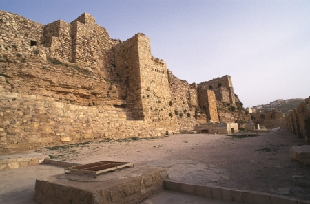 Kerak Castle General Information