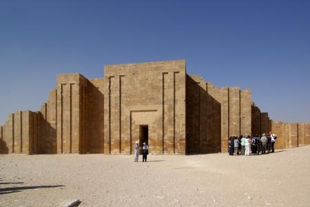 Necropoli di Saqqara