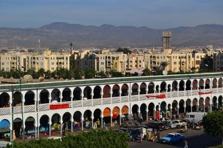 Inezgane in Agadir