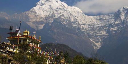 Viajes a Bután