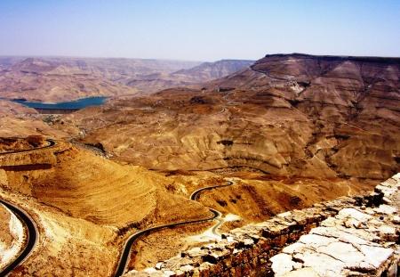 Monte Nebo - Jordânia
