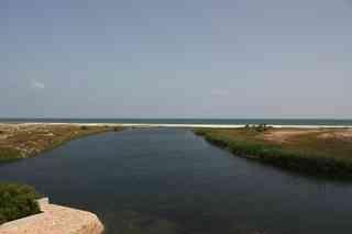 Khawr Al Baleed of Oman
