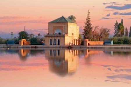 Excursões a partir do Porto de Agadir