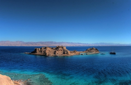 Sharm El Sheikh Clear Water